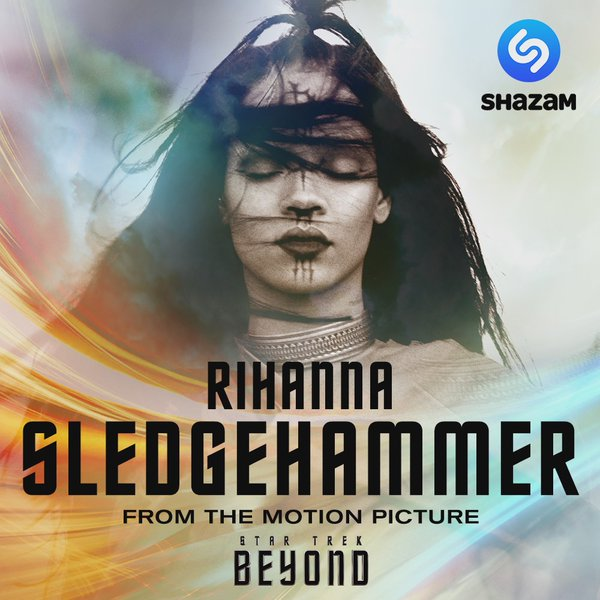 rihanna-sledgehammer-sheet-music
