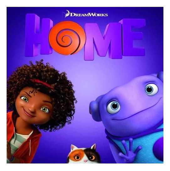 Rihanna-Towards-The-Sun-Home-soundtrack
