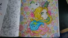 Pop Manga Coloring Book (12)