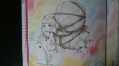 Pop Manga Coloring Book (21)