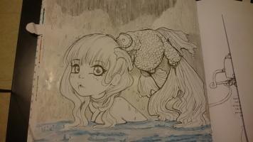 Pop Manga Coloring Book (5)