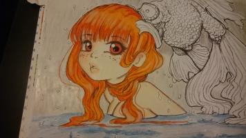Pop Manga Coloring Book (6)