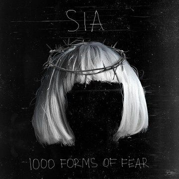 sia 1000frms of fear