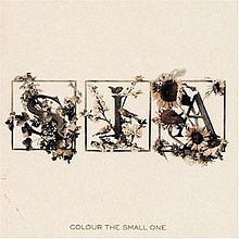 sia Colour_the_Small_One