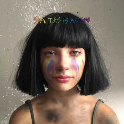 sia This-Is-Acting-Edition-Deluxe