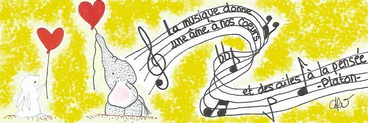 playlist musique février