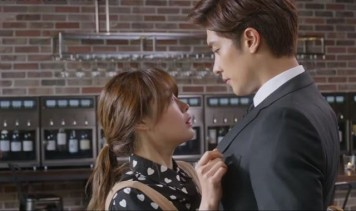song-ji-eun-and-sung-hoon-star-in-the-south-korean-drama-my-secret-romance-dramafever-youtube