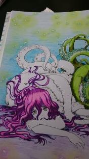 Femmes tentacules (10)