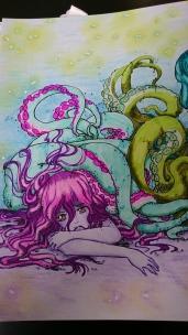 Femmes tentacules (14)