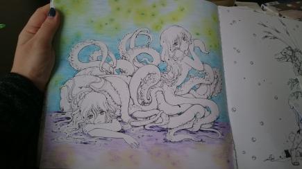 Femmes tentacules (3)