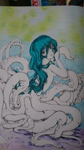 Femmes tentacules (7)