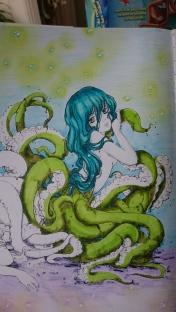 Femmes tentacules (8)