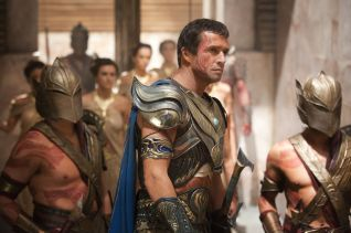 """JOHN CARTER"" Kantos Kan (James Purefoy) Ph: Frank Connor ©2011 Disney. JOHN CARTER™ ERB, Inc."
