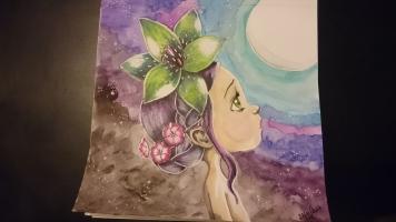 Fille de la lune (4)