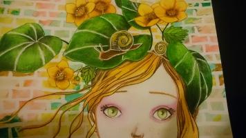 La Fille aux escargots (8)