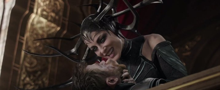 thorragnarok-trailerbreakdown-hela-thor-facesqueeze