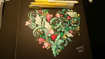 Coeur Feuillu (6)