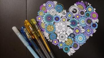Coeur Fleuri (15)
