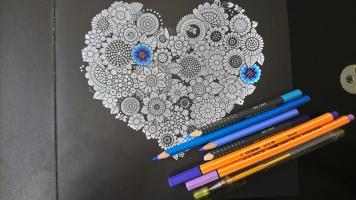 Coeur Fleuri (2)