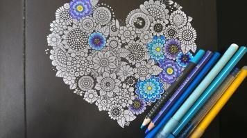 Coeur Fleuri (5)