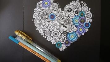 Coeur Fleuri (6)