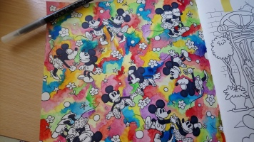 Mickey & Minnie (Retro) (2)