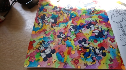 Mickey & Minnie (Retro) (3)