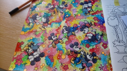 Mickey & Minnie (Retro) (4)