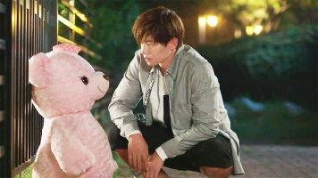Song-Jae-Rim-Teddy-Bear-Thumping-Spike