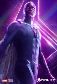 avengers-infinity-war-poster-vision-paul-bettany