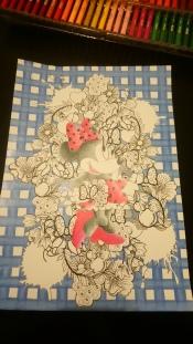Minnie toute fleurie (4)