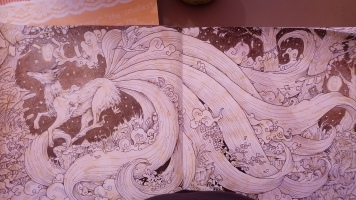 Kitsune (2)