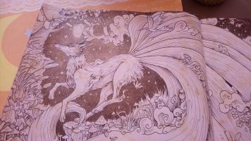 Kitsune (3)