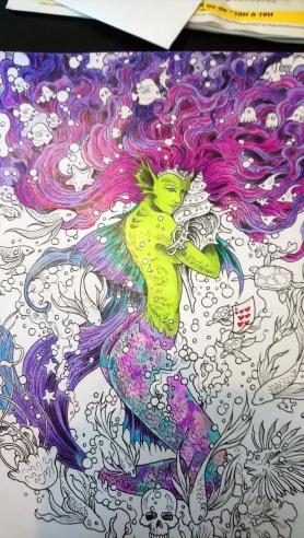 Sirène de Kerby Rosanes (3)