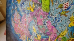 Sirène de Kerby Rosanes (6)